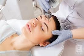 Маска с цедрой лимона и йогуртом