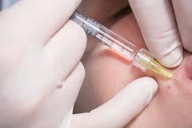 Массаж и контрастный душ